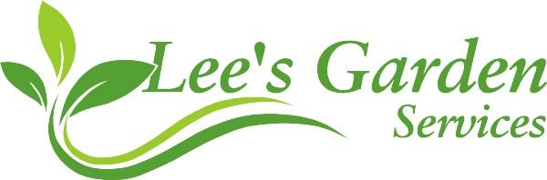 Lees Garden Services Logo Mobile