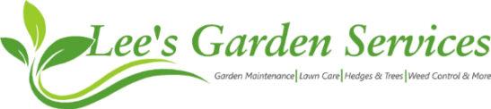 Lees Garden Services Logo